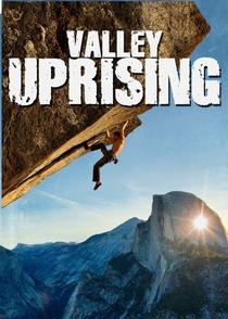 Valley Uprising - Poster / Capa / Cartaz - Oficial 1
