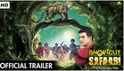 SHORTCUT SAFAARI Official Trailer | Jimmy Sheirgill | Releasing on 29th April 2016