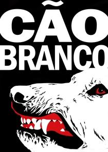 Cão Branco - Poster / Capa / Cartaz - Oficial 9