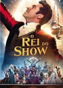 O Rei do Show - Poster / Capa / Cartaz - Oficial 1