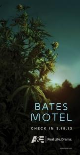 Bates Motel (1ª Temporada) - Poster / Capa / Cartaz - Oficial 6