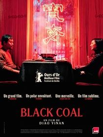Carvão Negro - Poster / Capa / Cartaz - Oficial 7