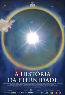 A História da Eternidade - Poster / Capa / Cartaz - Oficial 1