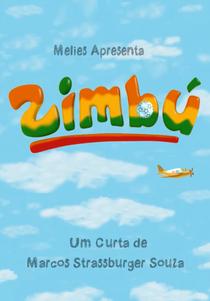 Zimbú - Poster / Capa / Cartaz - Oficial 1