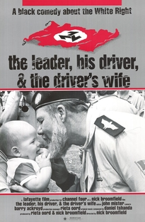 The Leader, His Driver and the Driver's Wife - Poster / Capa / Cartaz - Oficial 1