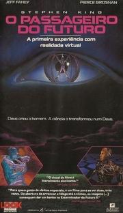 O Passageiro do Futuro - Poster / Capa / Cartaz - Oficial 1