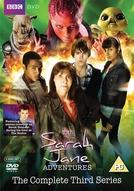 As Aventuras de Sarah Jane (3ª Temporada) (The Sarah Jane Adventures (3ª Temporada))