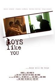Boys Like You - Poster / Capa / Cartaz - Oficial 1
