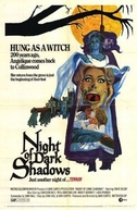 Maldição das Sombras (Night of Dark Shadows )
