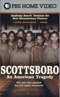 Scottsboro: Uma Tragédia Americana - Poster / Capa / Cartaz - Oficial 1