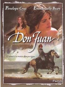 Don Juan - Poster / Capa / Cartaz - Oficial 4