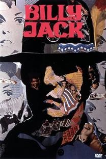 Billy Jack - Poster / Capa / Cartaz - Oficial 1