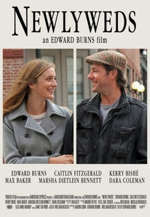 Newlyweds - Poster / Capa / Cartaz - Oficial 1