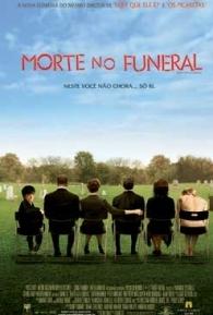 Morte no Funeral - Poster / Capa / Cartaz - Oficial 2