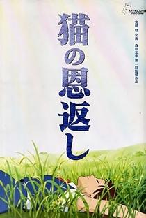 O Reino dos Gatos - Poster / Capa / Cartaz - Oficial 4