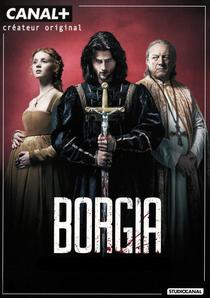 Borgia (2ª Temporada) - Poster / Capa / Cartaz - Oficial 1