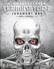 O Exterminador do Futuro 2: O Julgamento Final - Poster / Capa / Cartaz - Oficial 3
