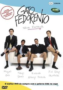 Gato Fedorento - Série Fonseca - Poster / Capa / Cartaz - Oficial 1