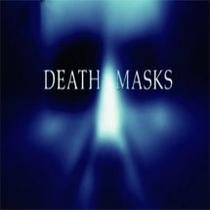 Máscaras mortuárias - Poster / Capa / Cartaz - Oficial 1