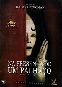Na Presença De Um Palhaço - Poster / Capa / Cartaz - Oficial 2