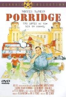 Porridge - Poster / Capa / Cartaz - Oficial 2