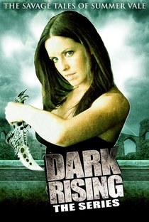 Dark Rising: The Savage Tales of Summer Vale - Poster / Capa / Cartaz - Oficial 1