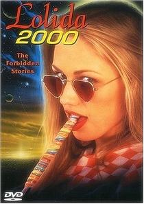 Lolita 2000 - Poster / Capa / Cartaz - Oficial 1