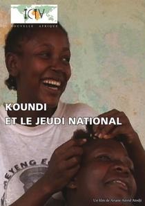 Koundi e o Feriado de Quinta-feira - Poster / Capa / Cartaz - Oficial 1