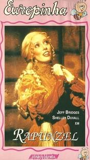 Teatro dos Contos de Fadas: Rapunzel - Poster / Capa / Cartaz - Oficial 2