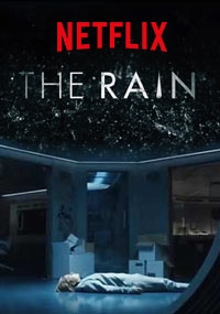 The Rain (1ª Temporada) - Poster / Capa / Cartaz - Oficial 4