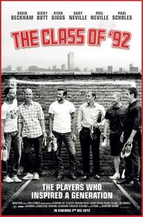 O Time de 92 - Poster / Capa / Cartaz - Oficial 1