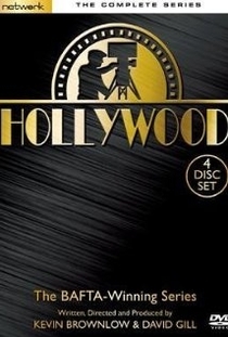 Hollywood: A Celebration of the American Silent Film - Poster / Capa / Cartaz - Oficial 1
