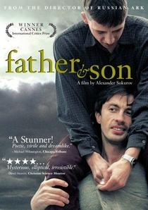 Pai e Filho - Poster / Capa / Cartaz - Oficial 4