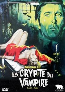 O Túmulo do Horror - Poster / Capa / Cartaz - Oficial 4
