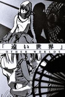 Tooi Sekai - Poster / Capa / Cartaz - Oficial 1