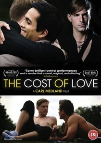The Cost of Love - Poster / Capa / Cartaz - Oficial 3