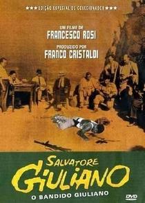 O Bandido Giuliano - Poster / Capa / Cartaz - Oficial 9
