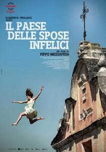 Il paese delle spose infelici - Poster / Capa / Cartaz - Oficial 1