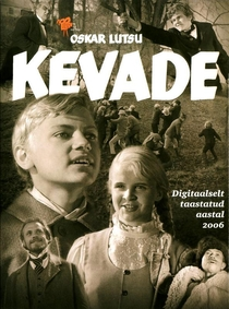 Kevade - Poster / Capa / Cartaz - Oficial 1