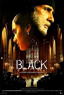 Black - Poster / Capa / Cartaz - Oficial 1