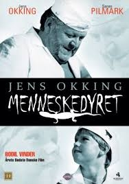 Menneskedyret - Poster / Capa / Cartaz - Oficial 1