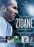 Zidane - Um retrato do século XXI (Zidane, Un Portrait du 21e Siècle)