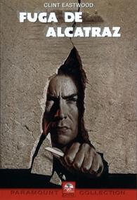 Alcatraz - Fuga Impossível - Poster / Capa / Cartaz - Oficial 2