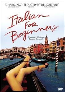 Italiano para Principiantes - Poster / Capa / Cartaz - Oficial 1