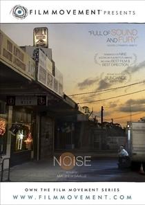 Noise - Poster / Capa / Cartaz - Oficial 2