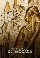 Os Segredos de Saqqara (Secrets of the Saqqara Tomb)