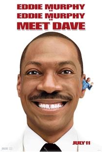 O Grande Dave - Poster / Capa / Cartaz - Oficial 6