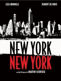 New York, New York - Poster / Capa / Cartaz - Oficial 7