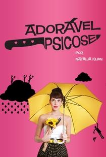 Adorável Psicose (3ª Temporada) - Poster / Capa / Cartaz - Oficial 3