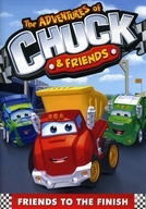 As Aventuras de Chuck e Amigos (The Adventures of Chuck & Friends)